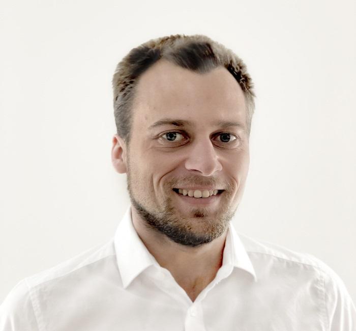 Dr. Aaron Taudt