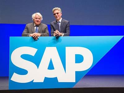 SAP enttäuscht – nicht ganz überraschend