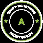 quant ip patent rating A